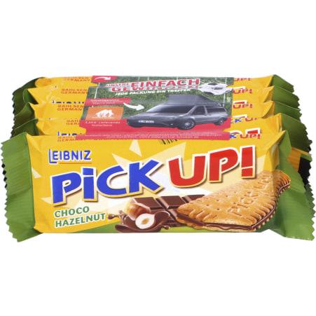 PiCK UP! Choco & Hazelnut 5er-Packung
