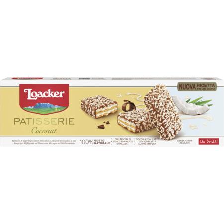Loacker Gran Pasticceria Coconut
