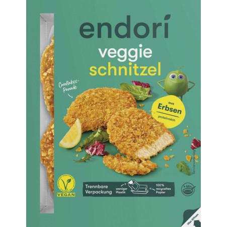 endori Veggie Schnitzel