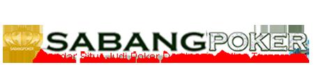 Logo Sabangpoker