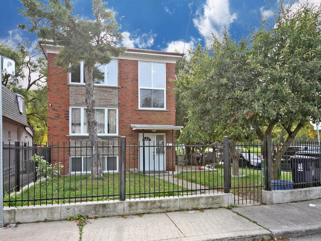#A - 149 Kitchener Avenue