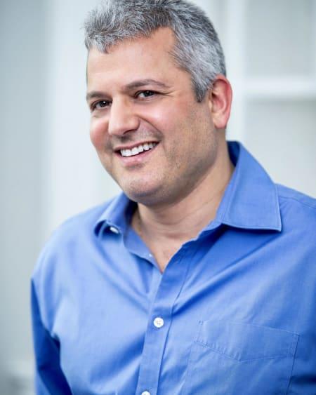 Marc Shleifman - Listing Agent