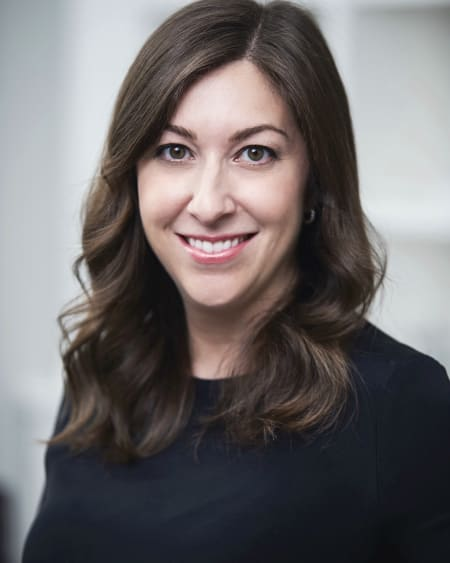 Sabrina Kaufman - Listing Agent