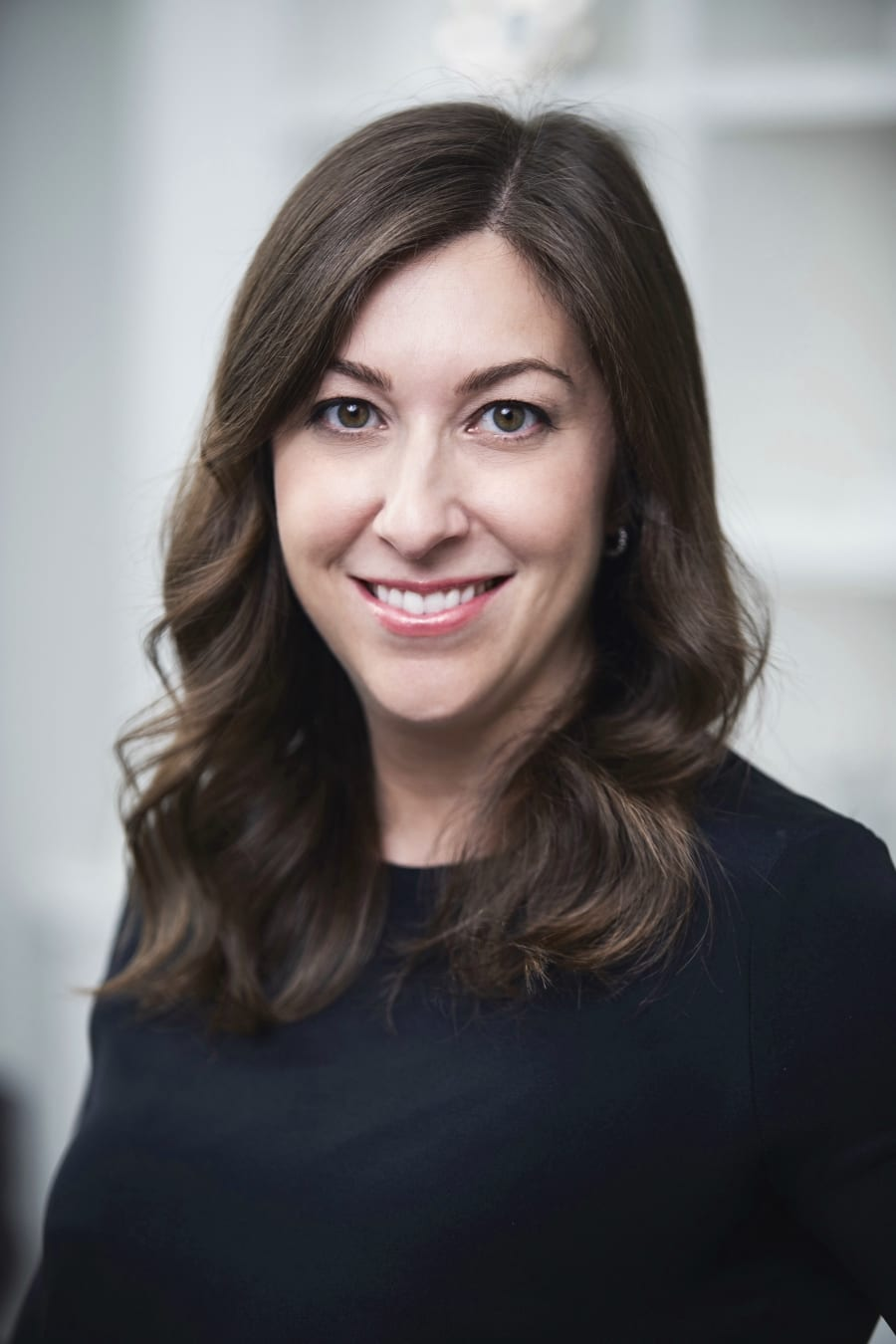 Sabrina Kaufman, Broker on Record