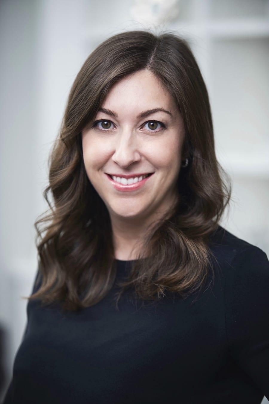 Sabrina Kaufman, Broker on Record