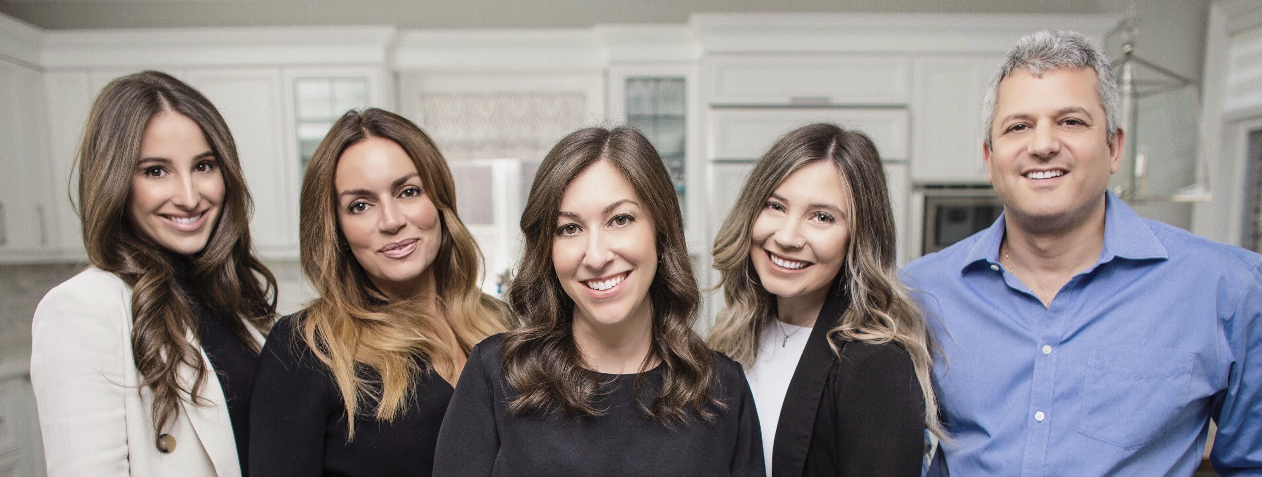 Sabrina Kaufman Real Estate Team