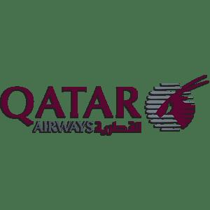 IATA - QR; ICAO - GOW