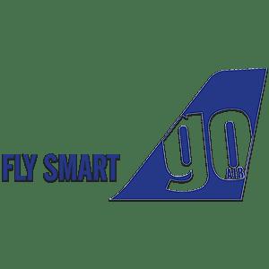 IATA - G8; ICAO - GOW