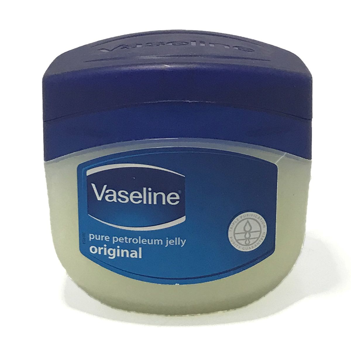 Vaseline Petroleum Jelly Original 250 ml