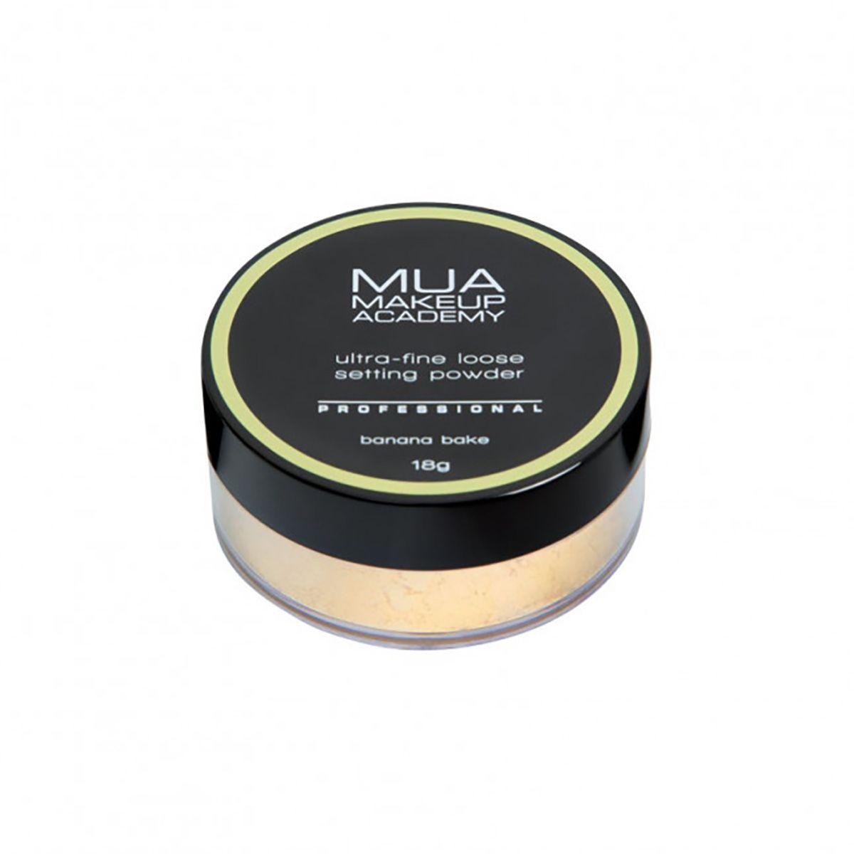 Mua Professional Loose Setting Powder - Banana Bake