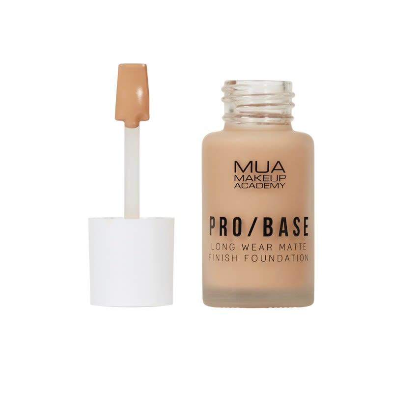 Mua Makeup Academy Pro/ Base Long Wear Matte Finish Foundation #154