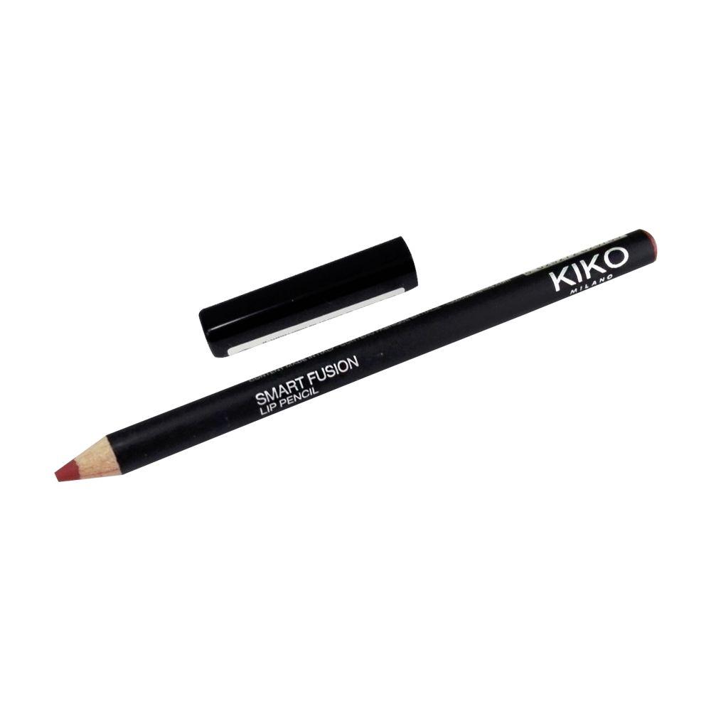 Kiko Milano Smart Fusion Lip Pencil 533 Light Rosy Brown