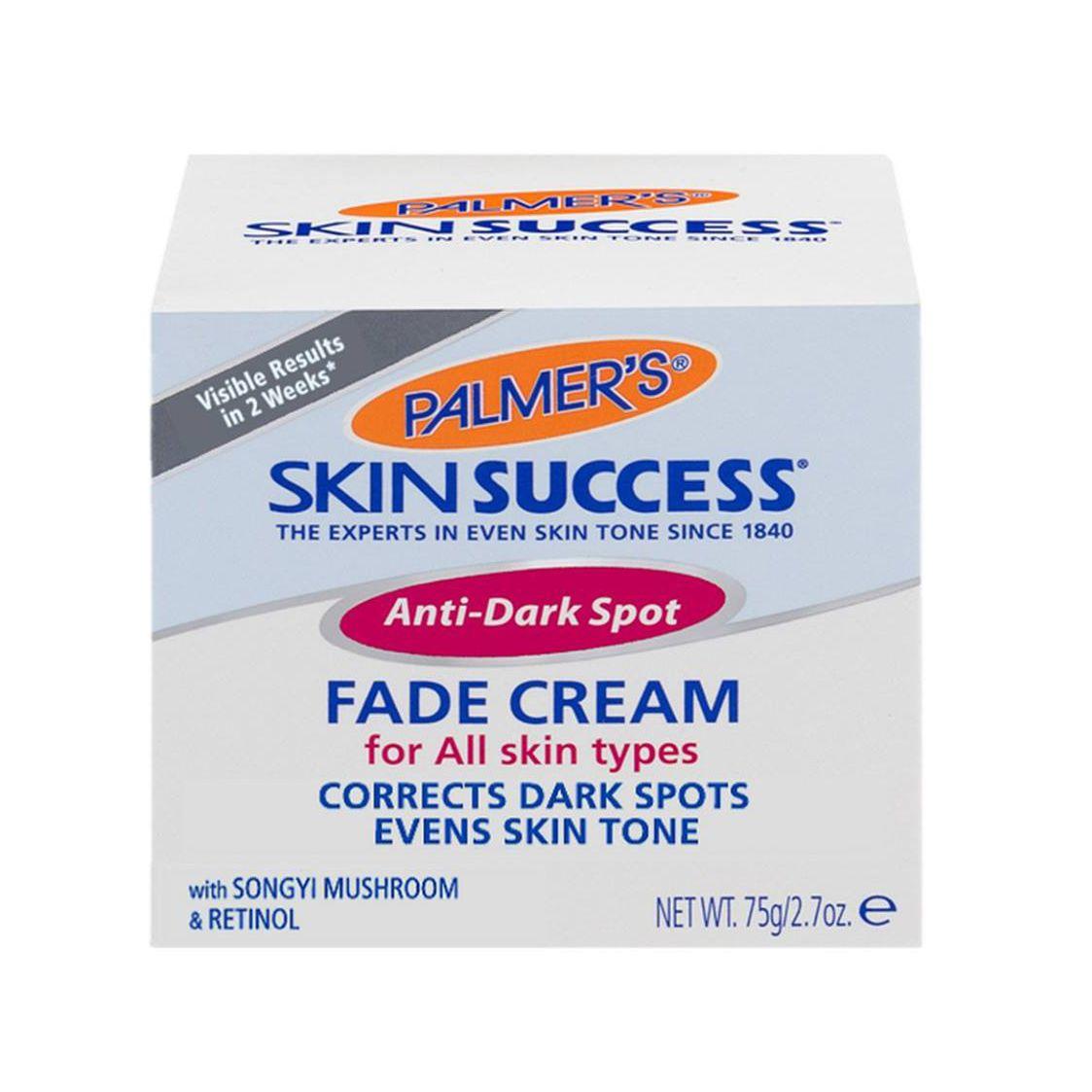 Palmer's Skin Success Eventone Fade Cream Anti-Dark Spot 75g