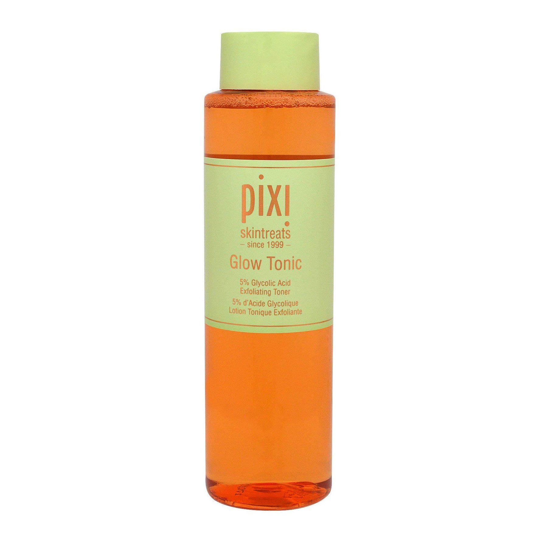 Pixi Skintreats Glow Tonic Exfoliating Toner 250ml