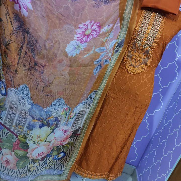 Fashionable 3 Piece Set