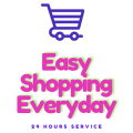 Easy Shopping Everyday