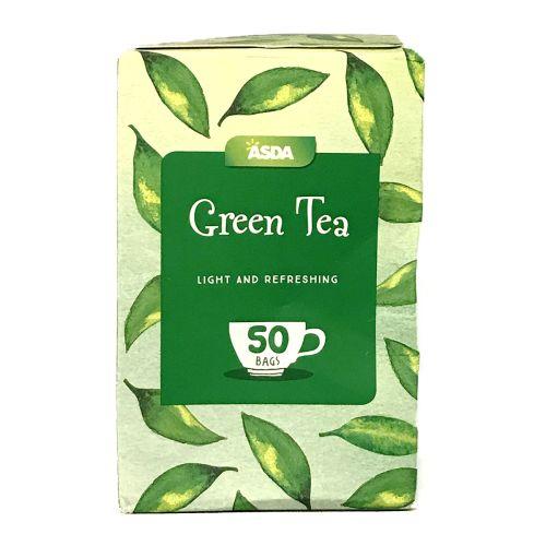 ASDA Green Tea