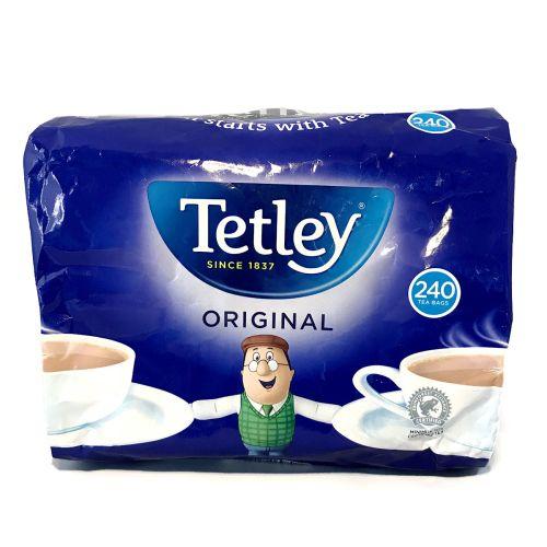 Tetley Original