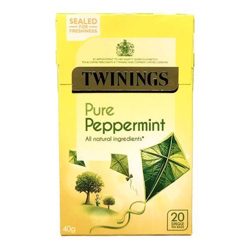Twinings Pure Peppermint Tea