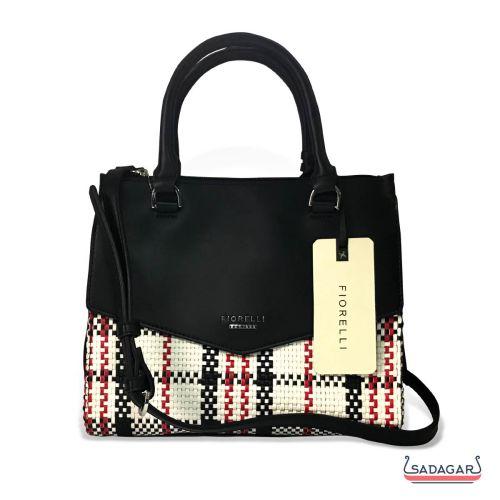 Fiorelli Mia Grabs Printed Cross Body Hand Bag with Shoulder Strap