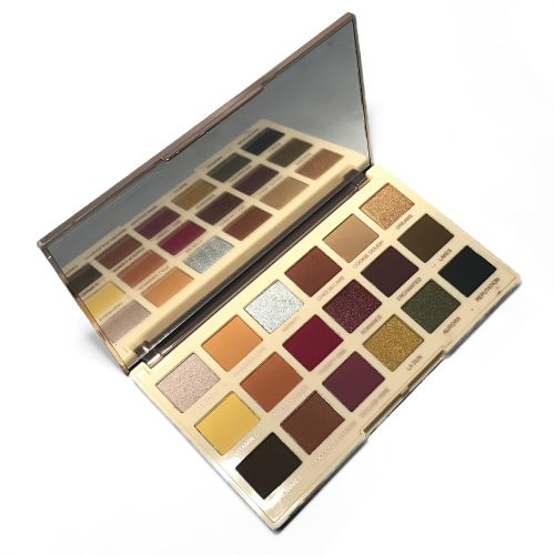 Makeup Revolution X Soph Extra Spice Ultra / Soph Highlighter Palette Eyeshadow