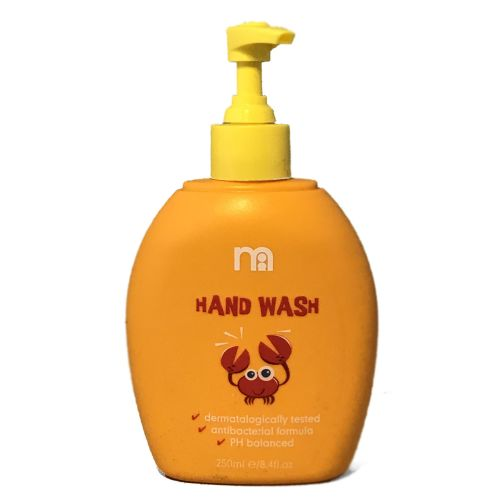 Mothercare Hand Wash