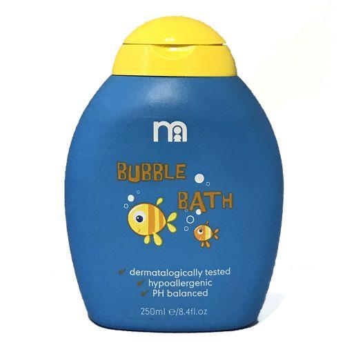 Mothercare Bubble Bath