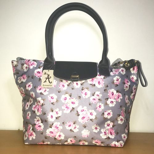 Accessorize Floral  Weekender Bag with Strap