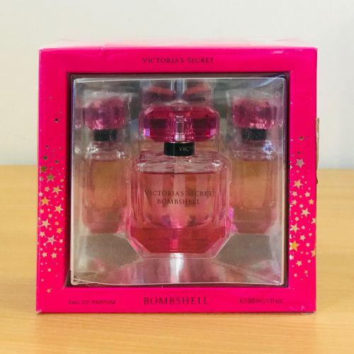 Victoria's Secret BombShell Eau De Parfum Gift Set