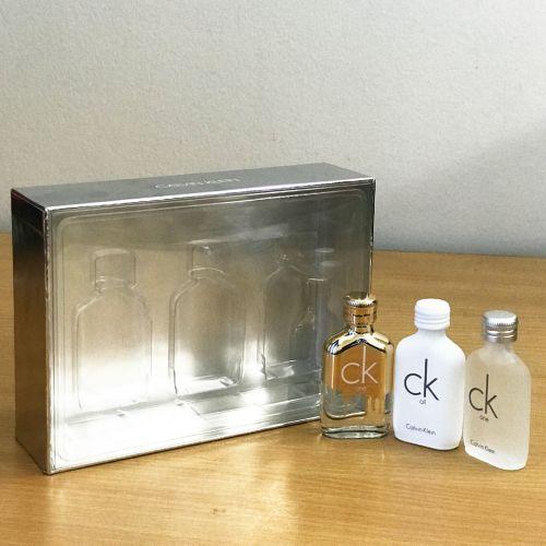 Calvin Klein Perfume Gift set
