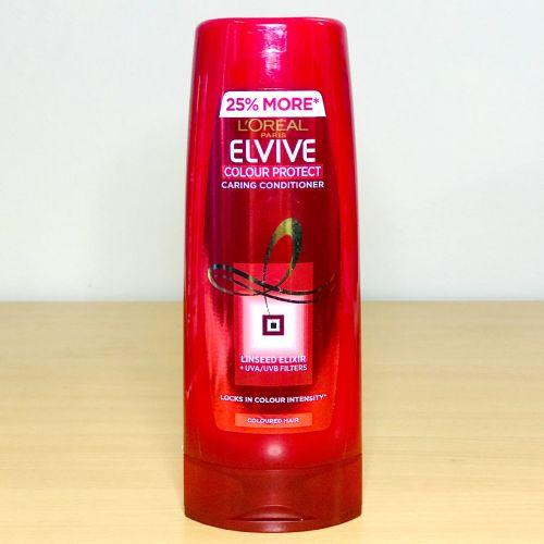 Loreal Paris Elvive Colour Protect Caring Conditioner 500 ml