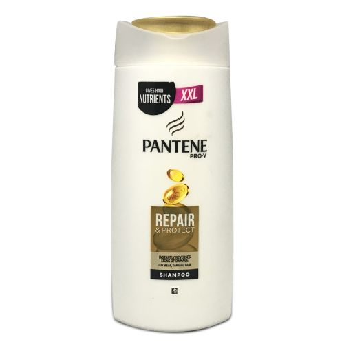 Pantene Repair & Protect Shampoo 700ml