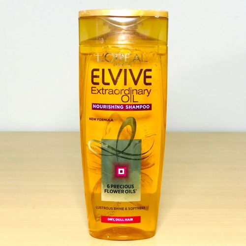 L'Oreal Paris Elvive Extraordinary Oil  Nourishing Shampoo