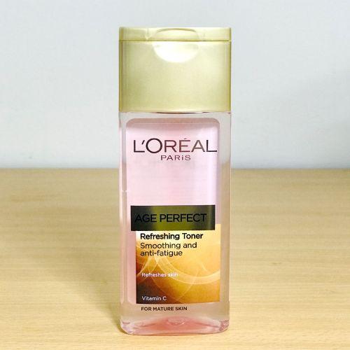 L'Oreal Paris Age Perfect Refreshing Toner