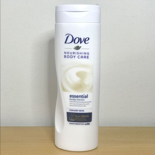 Dove Nourising Body Care Essential Body Lotion