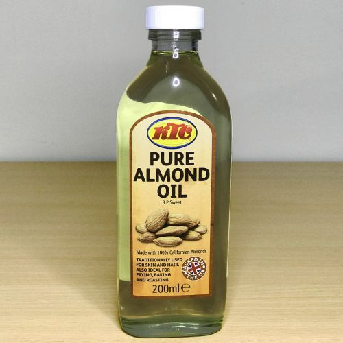 Ktc Pure Almond Oil