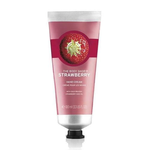 The Body Shop Strawberry Hand Cream 30 ml
