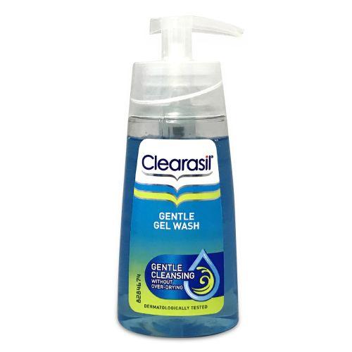 Clearasil Gentle Gel Wash 150ml