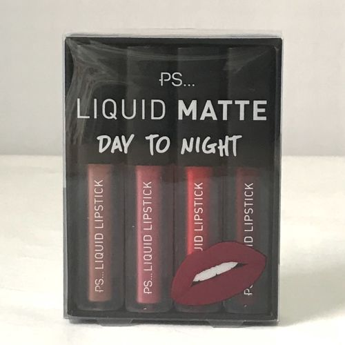 Primark Ps Liquid Matte Day To Night Lipstick