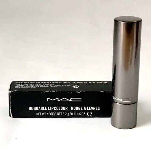 Mac Huggable Lip colour Rouge A Levers Lipstick