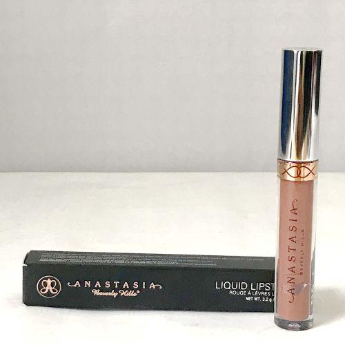 Anastasia Beverly Hills Liquid Lipstick-Ashton