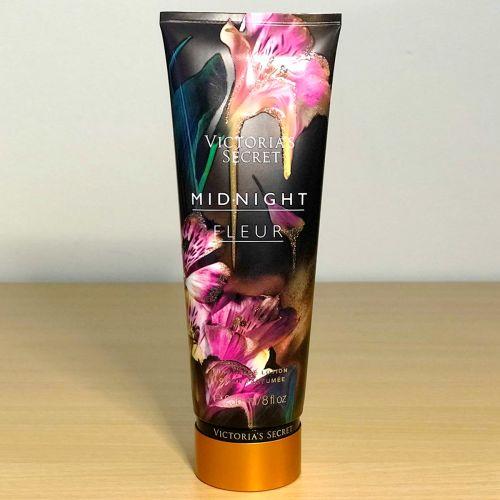 Victoria's Secret Midnight Fleur Fragrance Lotion