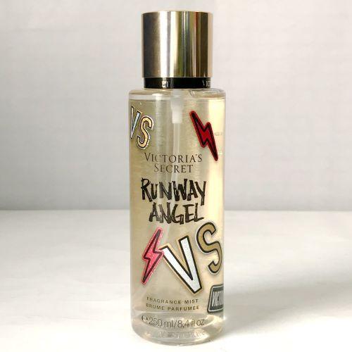Victoria's Secret Runway Angel Body Mist