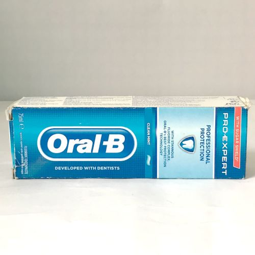 Oral-B Pro-Expert Professional Protection Toothpaste