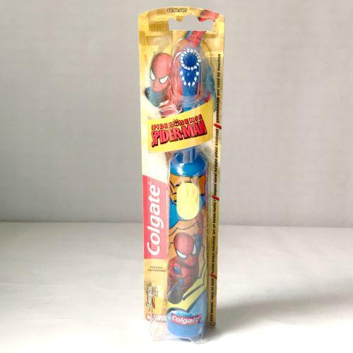 Colgate Spider-Man Kids Electric Toothbrush