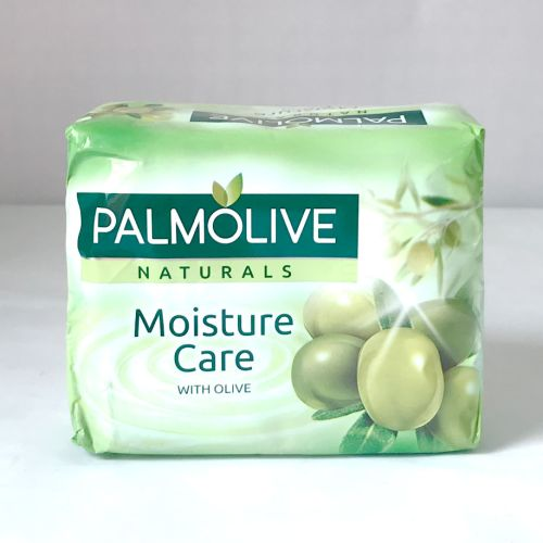 Palmolive Naturals Moisture Care with Olive Bar Soap