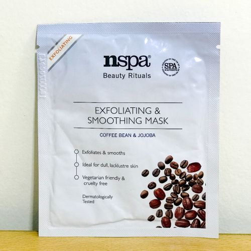 Nspa Beauty Rituals Exfoliating & Smoothing Mask