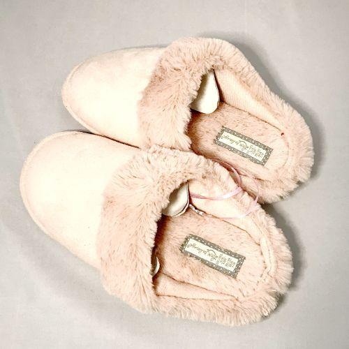 Primark Pink Mule Comfy Slipper