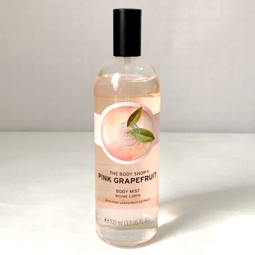 The Body Shop Pink Grapefruit Body Mist 100 ml