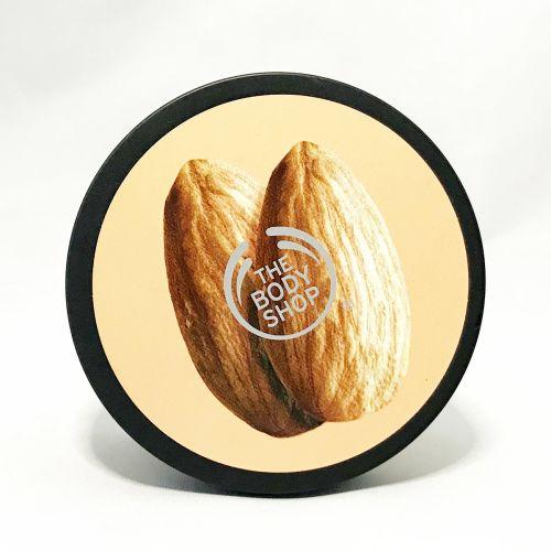 The Body Shop Almond Nourishing Body Butter